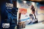 《阿尔法:狼伴归途》首映大咖云集 口碑叫好获赞