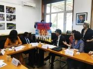 《非洲遇见你》联合国获赞 打造中非合作文化名片