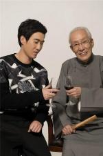 演员常远爷爷 著名相声大师常宝华病逝享年88岁