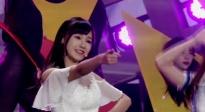 BEJ48组合唱跳歌曲《eyes on me》 笑容超甜眼神放电