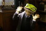 《镰仓物语》9.14上映 堺雅人跨越生死闯异世界