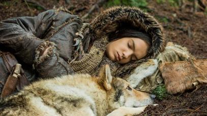 《阿尔法:狼伴归途》原来是个儿童片 剧情平淡核心低幼