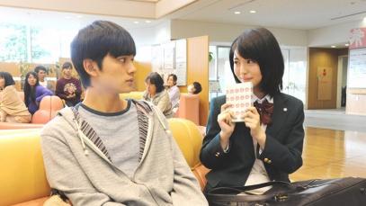 《念念手纪》:纯爱电影有两宝 手账、图书馆少不了