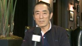 专访张艺谋:《影》水墨风格寓意人性复杂 对吴磊表演赞誉有加