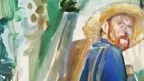 《永恒之门》威尼斯发布片段1