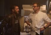 《毒液:致命守护者》曝幕后特辑 上演史诗对决