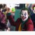 《小丑》曝片場照 小丑亮相女主角定妝造型曝光