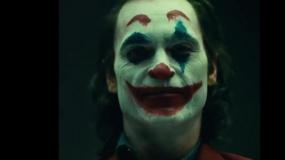 《小丑》发布先导宣传片