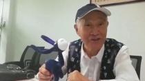 《阿凡提之奇缘历险》之牛犇特辑:老艺术家为动画电影助威