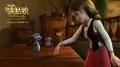 《新灰姑娘》十一上映 唯美梦幻三大看点揭晓