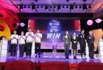 10月8日,第五届丝绸之路国际电影节的专项活动,首届高校大学生电影辩论赛《电影辩世界》的小组赛正式收官。武汉大学、复旦大学、北京外国语大学、北京大学、台湾中山大学、西安交通大学、香港大学、四川大学八支队伍从24所高校战队中脱颖而出,晋级八强,并将于明天的复赛中争夺晋级四强的机会。