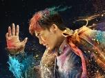 10月10日0点《动物世界》强势上线 李易峰开挂混剪抢先看