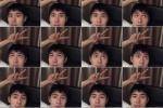 刘昊然21岁第一天晒24宫格 自称依旧拍的不满意