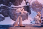 """由华纳兄弟影片公司出品的好莱坞奇幻冒险动画电影《雪怪大冒险》,今日曝出""""最强卡司""""版特辑。"""