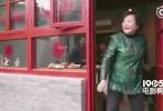 """近日,有网友翻出2017年李晨录制新春节目的视频,其在北京的四合院内景也遭曝光。视频中,李晨称这是""""这是比较有特色的四合院,前不久还特别翻新了一下""""。"""