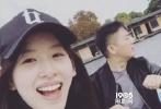 近日,有网友在微博上曝光一组疑似刘强东和章泽天现身伦敦街头的合影。