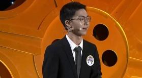 《电影辩世界》武大北大辩论亲子关系 辩手:王源就是正面例子