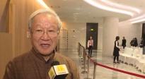 电影节评委谢飞表示电影节可以促进丝路沿线国家文化交流
