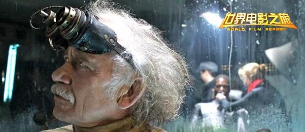 【世界电影之旅】鬼才导演提莫?沃伦索拉 被科幻影迷称作下一位斯皮尔伯格