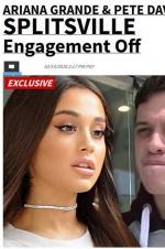 外媒曝A妹爱莉安娜取消婚约 距宣布订婚不满半年