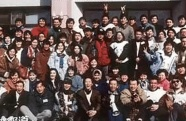 """北电""""78""""级学生群英荟萃,中国电影的中流砥柱就是他们!"""