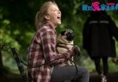 《我的冤家是条狗》定档 《死侍》反派演温情喜剧