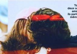 甜茶提莫西恋情确认!与德普女儿莉莉街头甜蜜拥吻