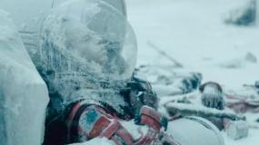 《流浪地球》正式预告片