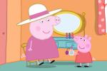 《小猪佩奇》开全新篇章 再登银幕成解压神器