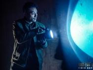 《黑暗迷宫》终极预告 隧道暗藏真凶聂远深陷危机
