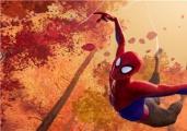 六代蜘蛛侠同框 《蜘蛛侠:平行宇宙》入围奥斯卡