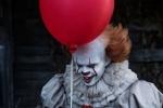 《小丑回魂2》曝最新海报 极简设计令人毛骨悚然