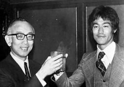 香港电影教父邹文怀离世享年91岁 曾栽培李小龙