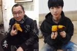 陆川王俊凯立冬剧组吃烤红薯:露出了慈父般的微笑
