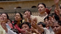 《印度合伙人》电影插曲《Hu Ba Hu》MV