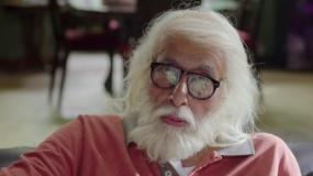 《老爸102岁》预告片