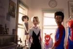 《蜘蛛侠》发角色预告 六版蜘蛛侠或组成F6天团