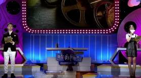黄晓明林心如助阵 电影与青春两人各抒己见