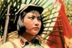祝希娟获百花奖终身成就奖 曾主演《红色娘子军》