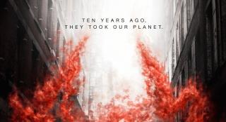 《俘虏国度》全新预告 混乱不堪的未来世界登银幕