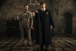《神奇动物》新预告 少年纽特现身重回霍格沃茨