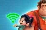 《无敌破坏王2》新海报反差萌 互联网元素吸睛