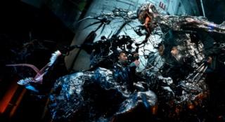 《毒液》首周狂揽7.6亿 扛起11月影市回暖大任