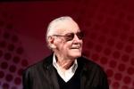 漫画传奇斯坦·李逝世享年95岁 一手打造漫威宇宙
