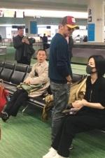 网友偶遇王菲晒照 谢霆锋陪伴再侧力破分手传闻