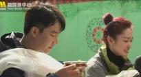 """黄轩西藏自治区南木林县入乡随俗 青稞酒""""三口一杯,干了!"""""""