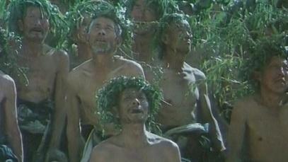 陈凯歌的《黄土地》让世界第一次听到中国电影的声音