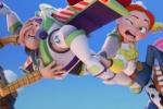 《玩具总动员4》曝预告 新角色搞笑模仿巴斯光年