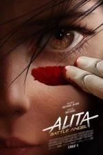 《阿丽塔:战斗天使》预告 揭秘硬核女战士养成记