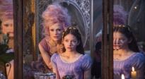 《胡桃夹子和四个王国》:迪士尼的这场梦是否值得观众去做?